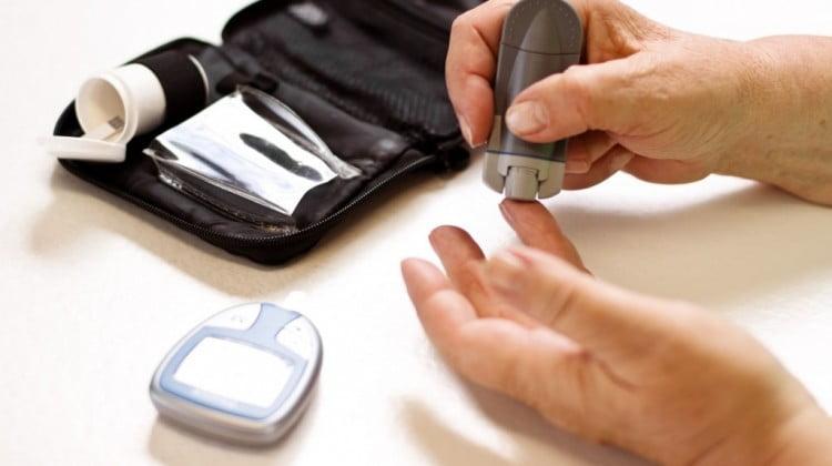 diabetes pharmacy monitoring test