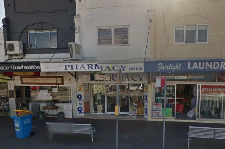 Fairlight Pharmacy
