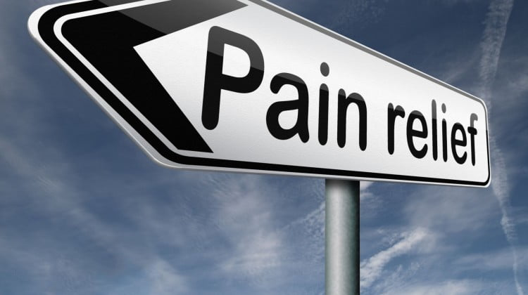 Pain management and community pharmacy