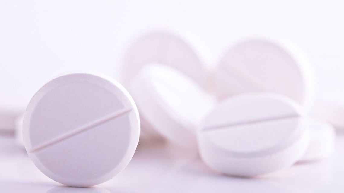 De-listing of paracetamol from PBS is pure speculation