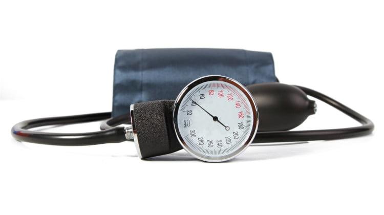 stroke hypertension blood pressure monitor