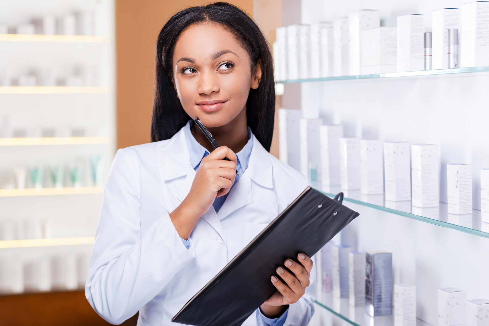 thoughtful pharmacist: essential workplace skills