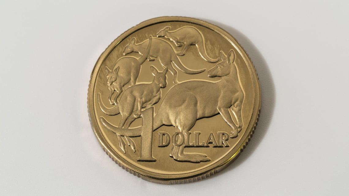 $1 pharmacy discount: single dollar coin