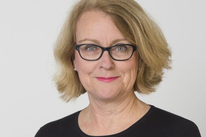 Debra Rowett