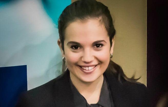 Amanda Horiniak