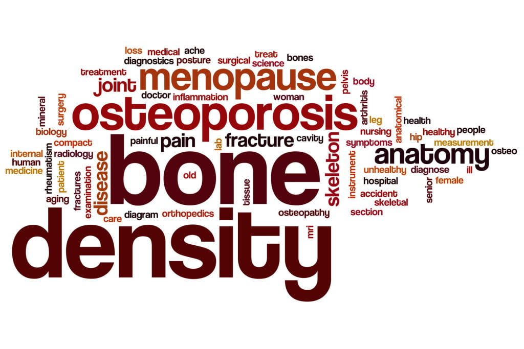 New resources to help identify increased osteoporosis risk | AJP