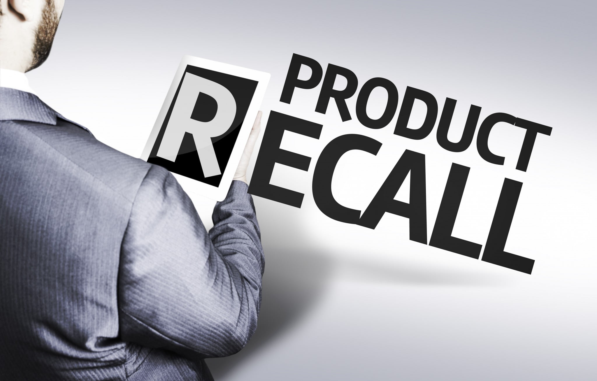 "Symbion product recall - man by words ""product recall"""
