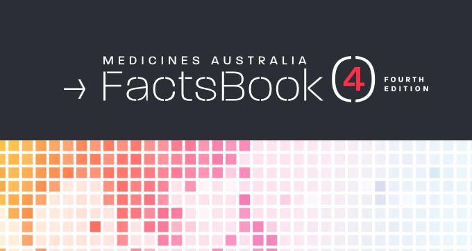 Medicines Australia Fact Book