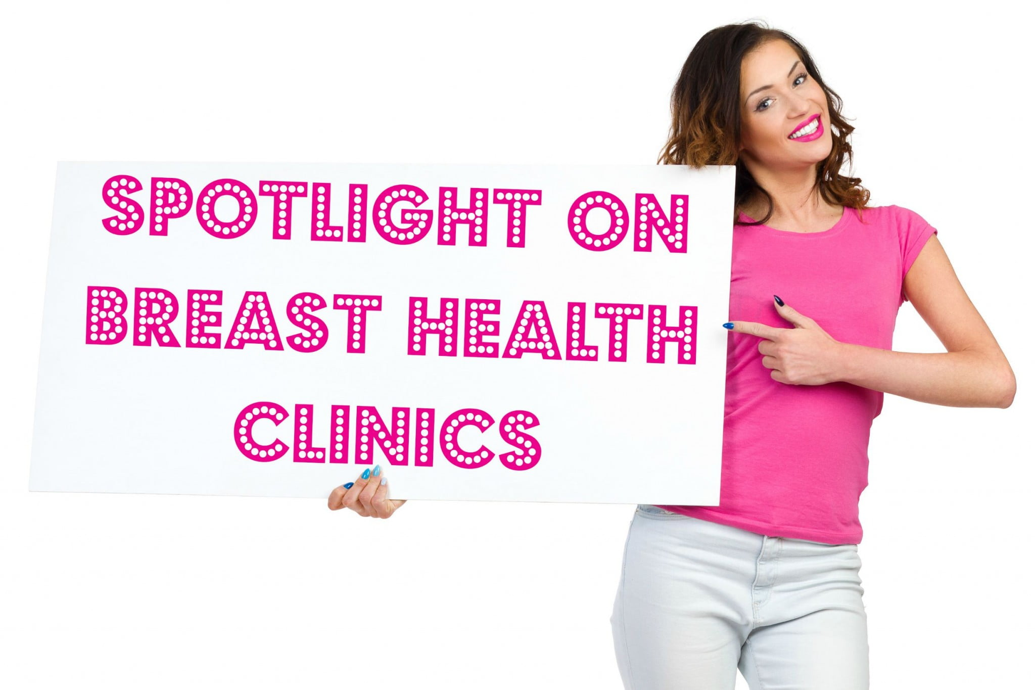 Discount Drug Stores breast clinic