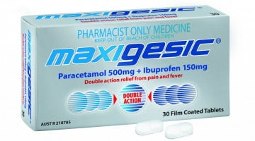 maxigesic pack shot