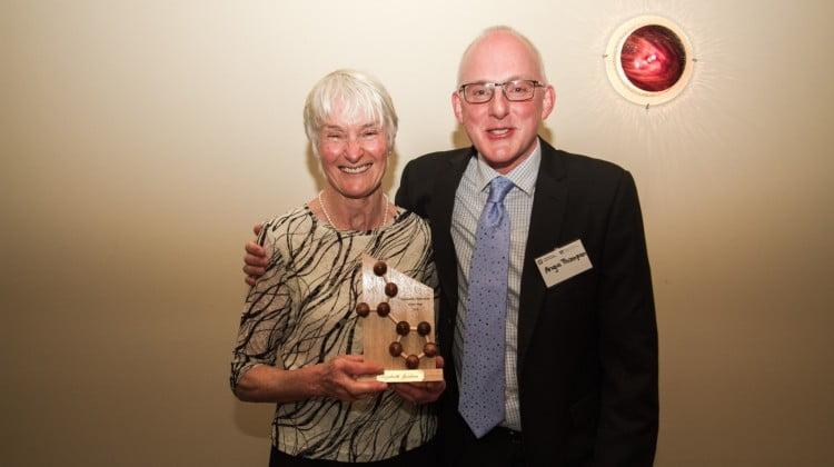 Elizabeth Jordan named Tasmanian Pharmacist of the Year