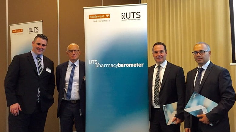 UTS Pharmacy Barometer