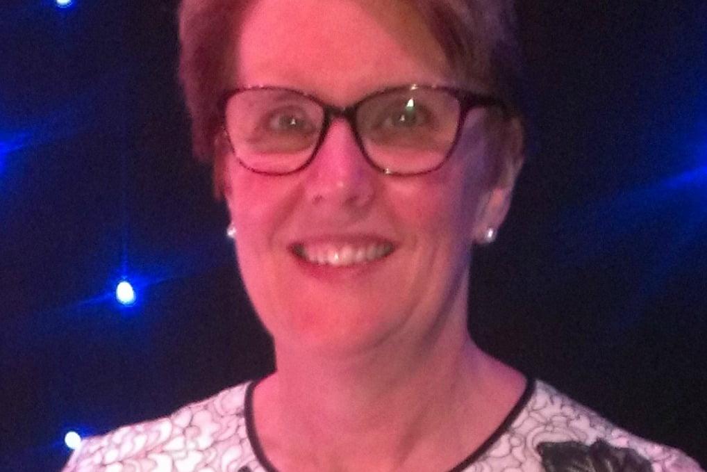 Sue Kirsa