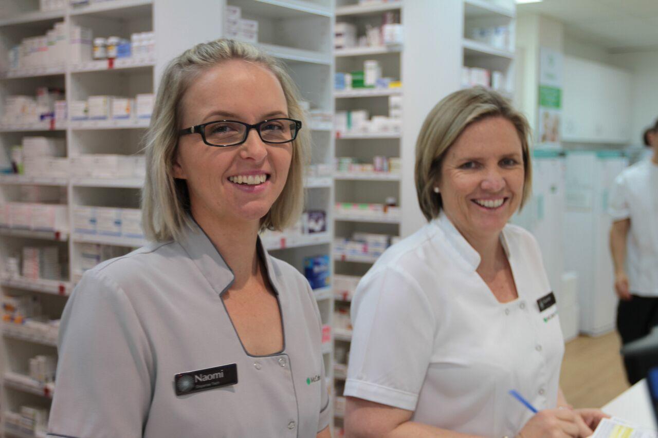 McCarthy's Pharmacy in Orange