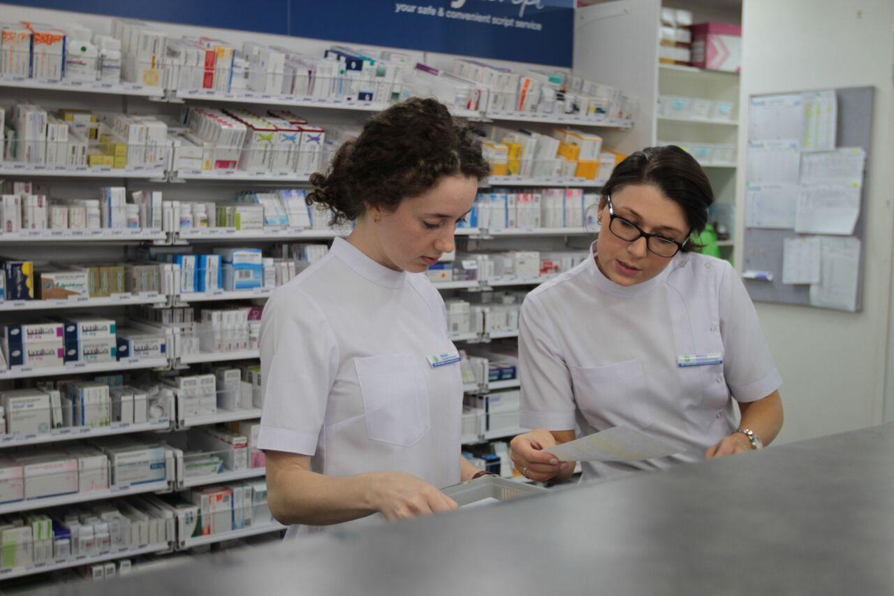 Mt Hawthorne Community Pharmacy