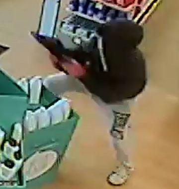 Wangara pharmacy attempted robbery