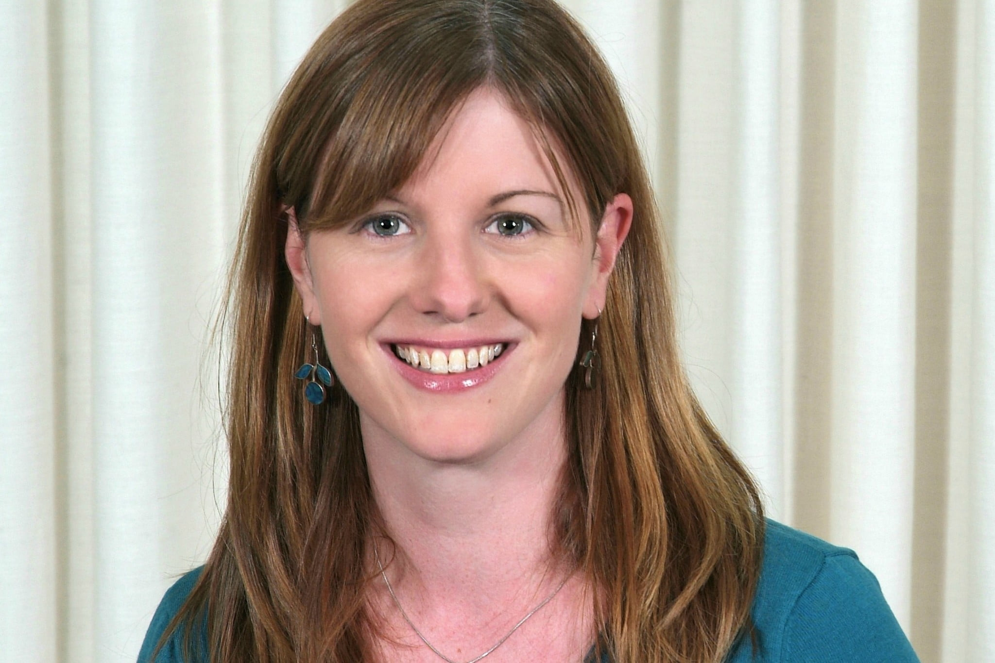 Claire O'Reilly headshot