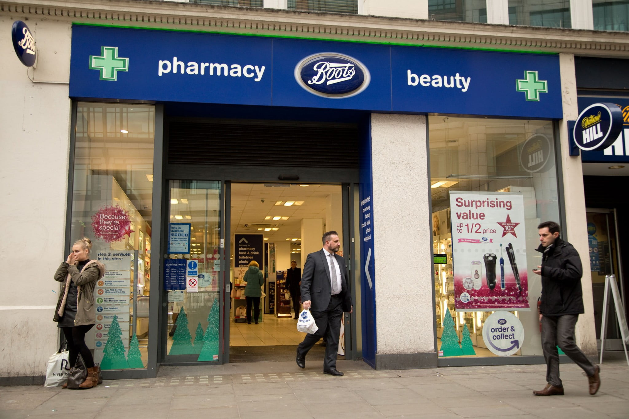 Why Won't Boots Lower The Price Of The Morning After Pill?