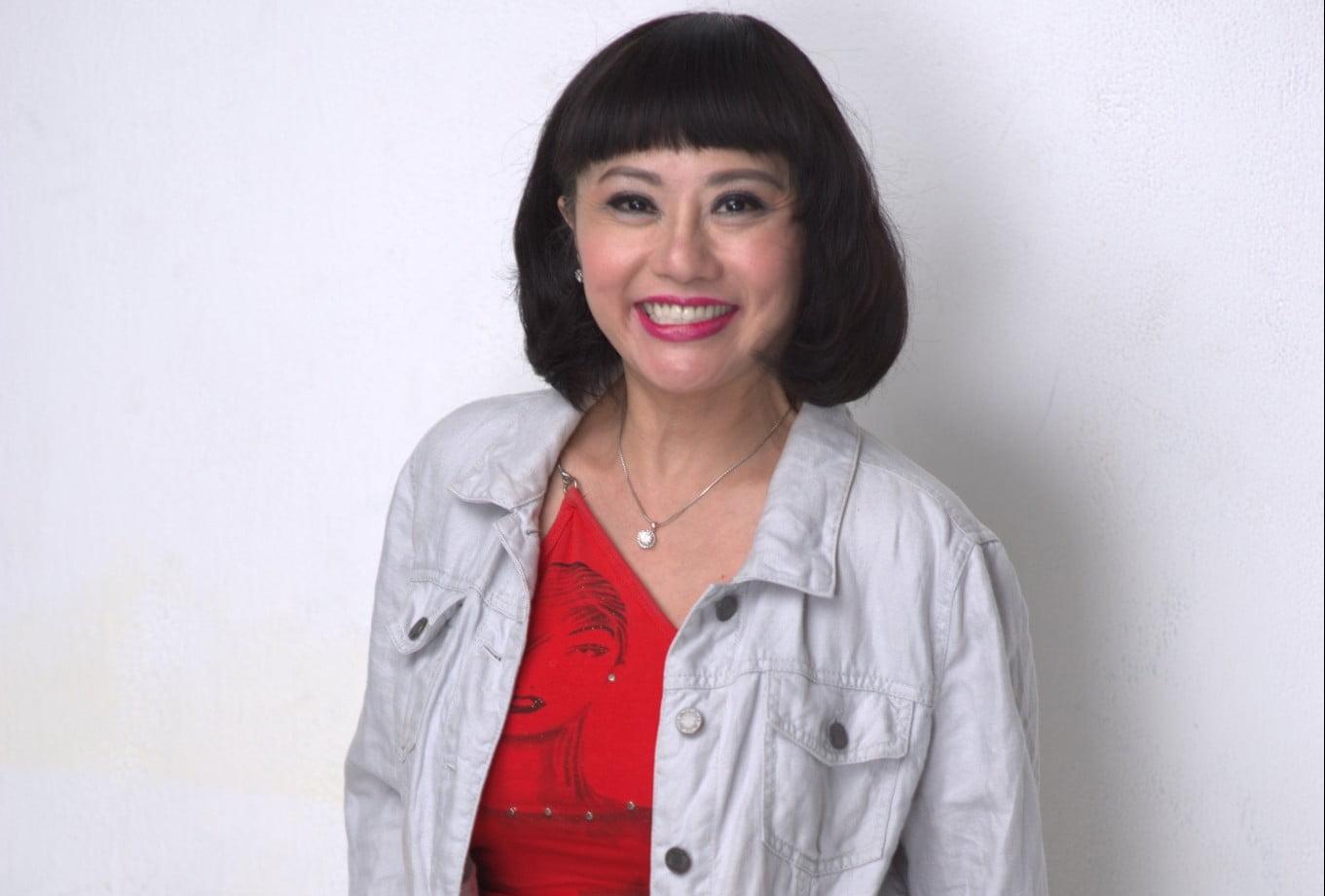 Cie Cie Tuyet Nguyen