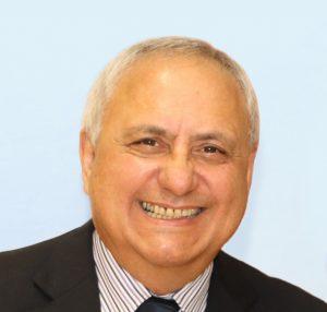 Joe Demarte, PSA national president