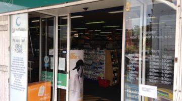 Carnovale pharmacy