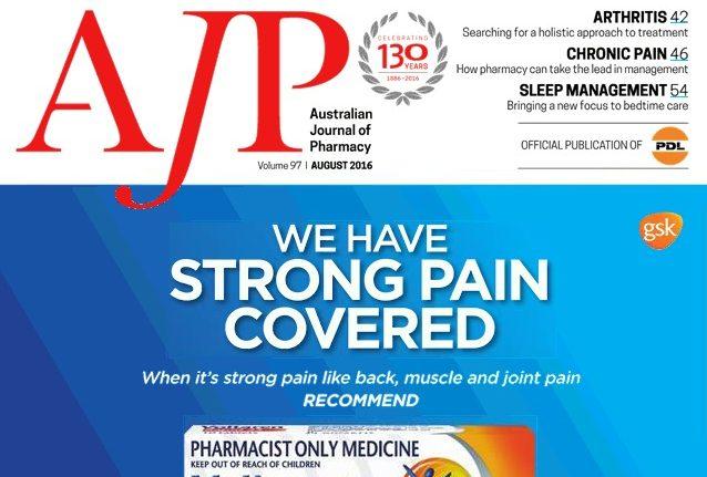 latest AJP cover