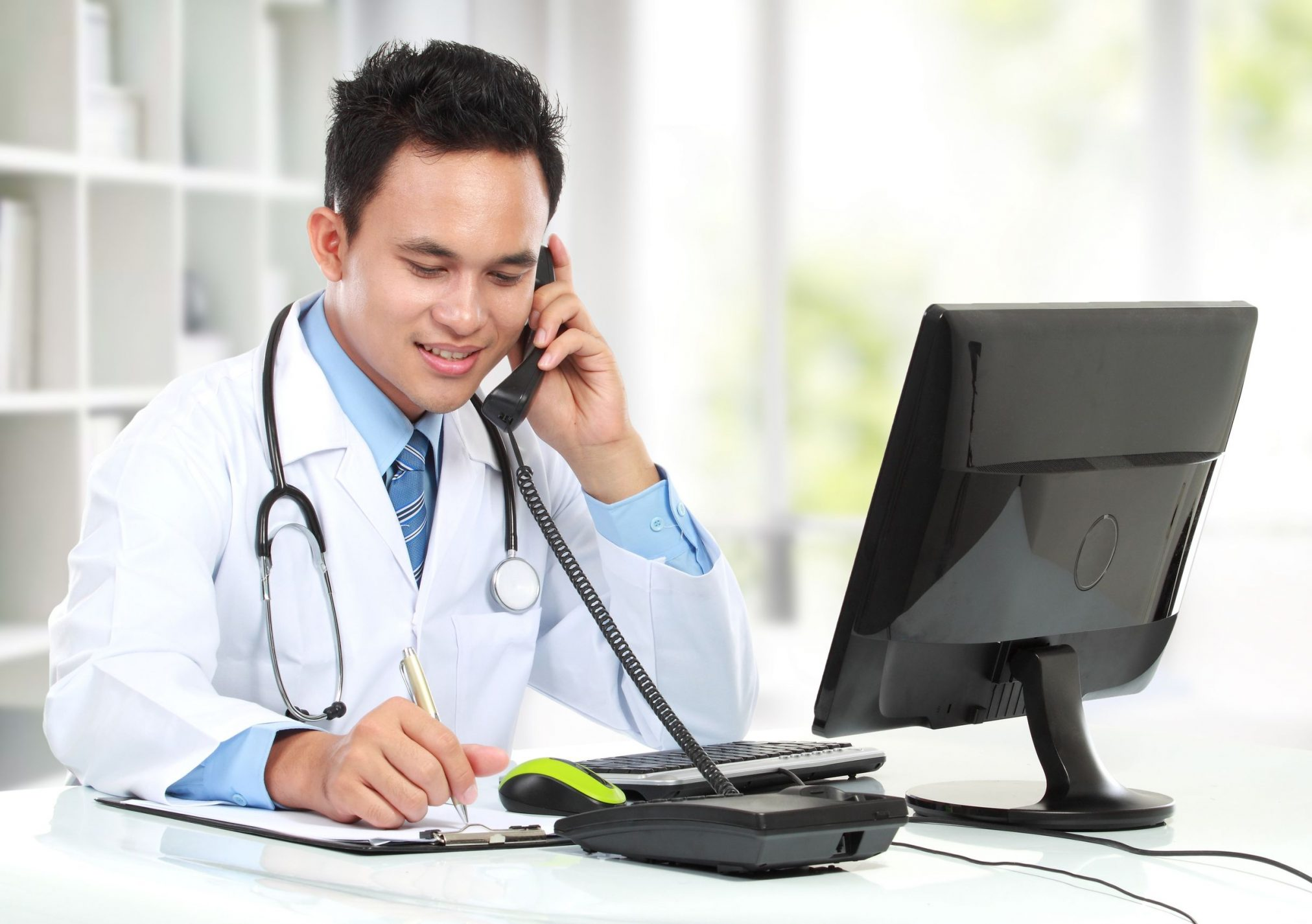 how to get a sick note from gp