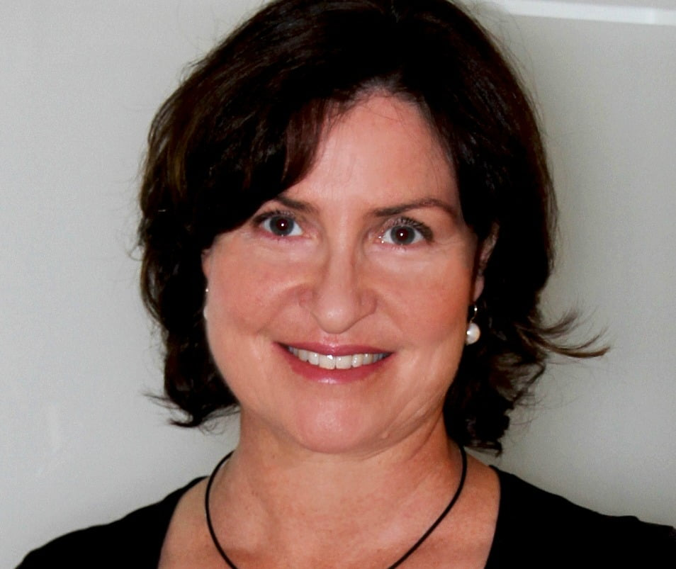Ann Dalton