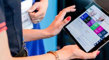 CPD tablet tool