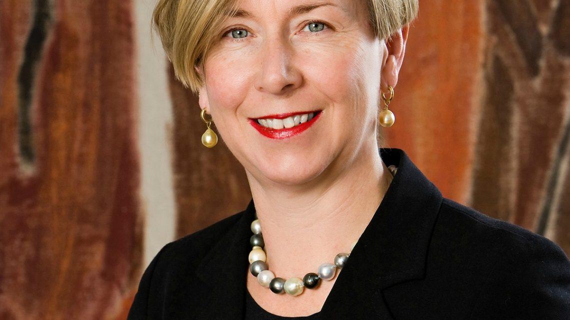 ane Halton Secretary, Department of Health & Ageing Tuesday, 18 May 2010