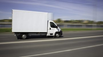 delivery van wholesaler