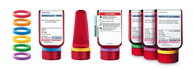 Target bottles