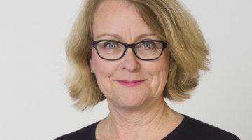 Debra Rowett.