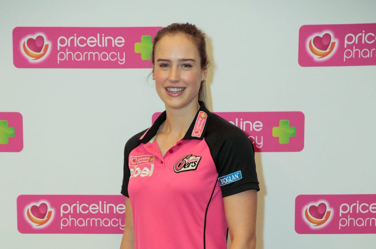 ellyse perry - photo #32