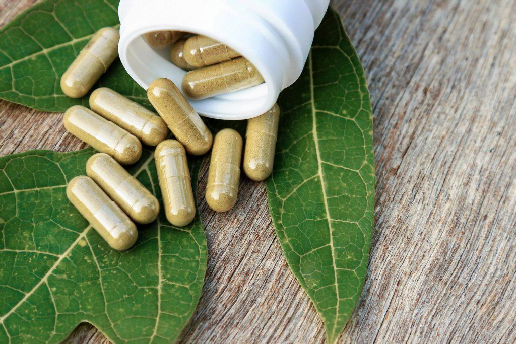 Australian Pharmacies Selling Contaminated Supplements Ajp