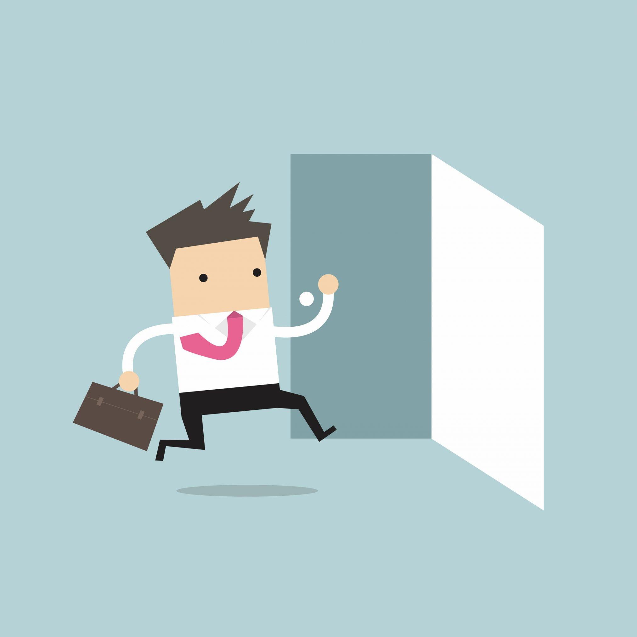 workforce woes ajp