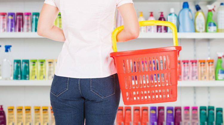 customer consumer shopping