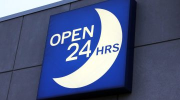 24 hour pharmacy supercare pharmacies