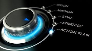 business action plan strategy