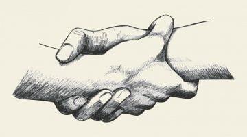 helping hand drug addiction