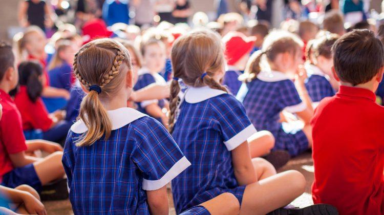schoolkids school kids young girls teenager girl's health gardasl HPV vaccine