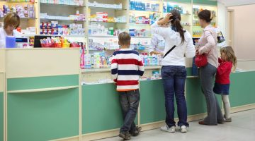 consumers privacy pharmacy