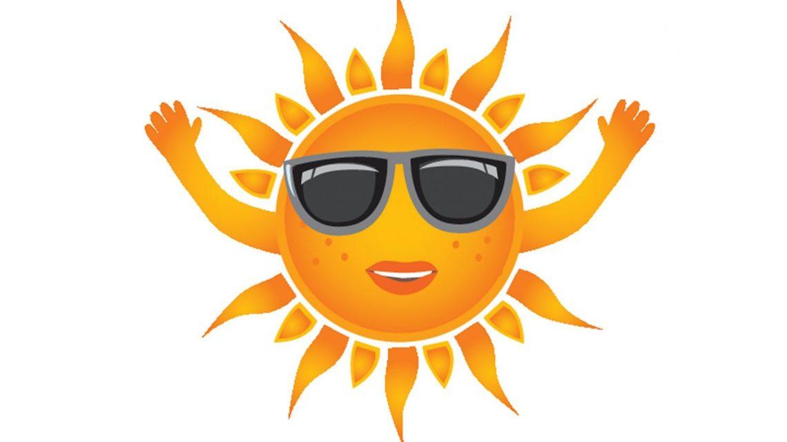sun sunshine heatwave vitamin d