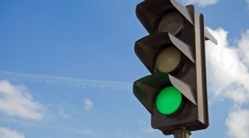 green light new law approval