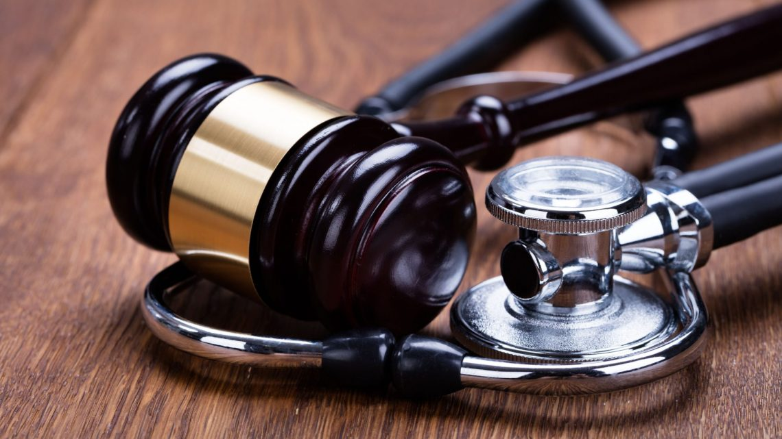 legal medical tribunal doctor overprescribing