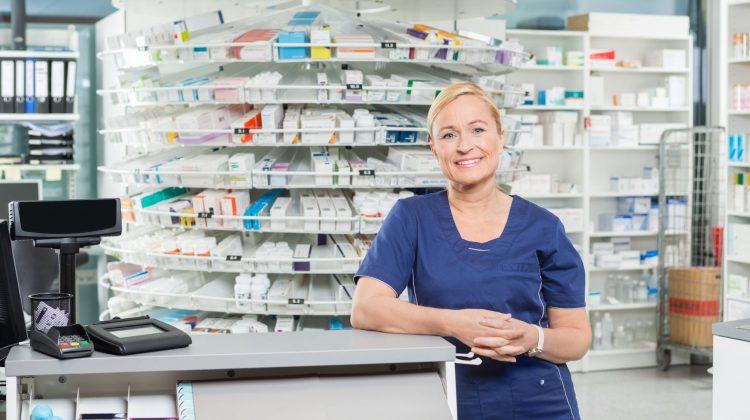 pharmacist pharmacy