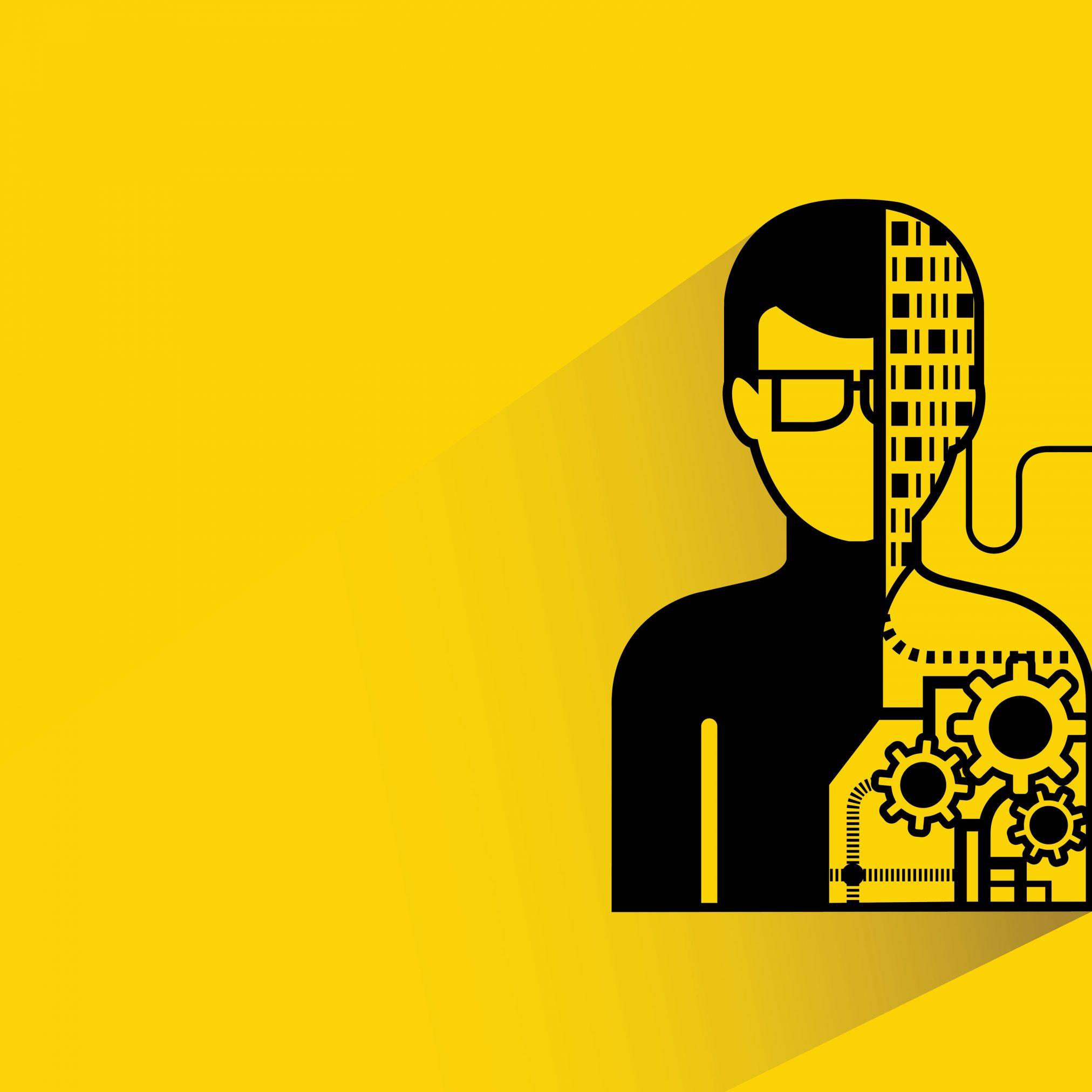 robot technology workforce automation