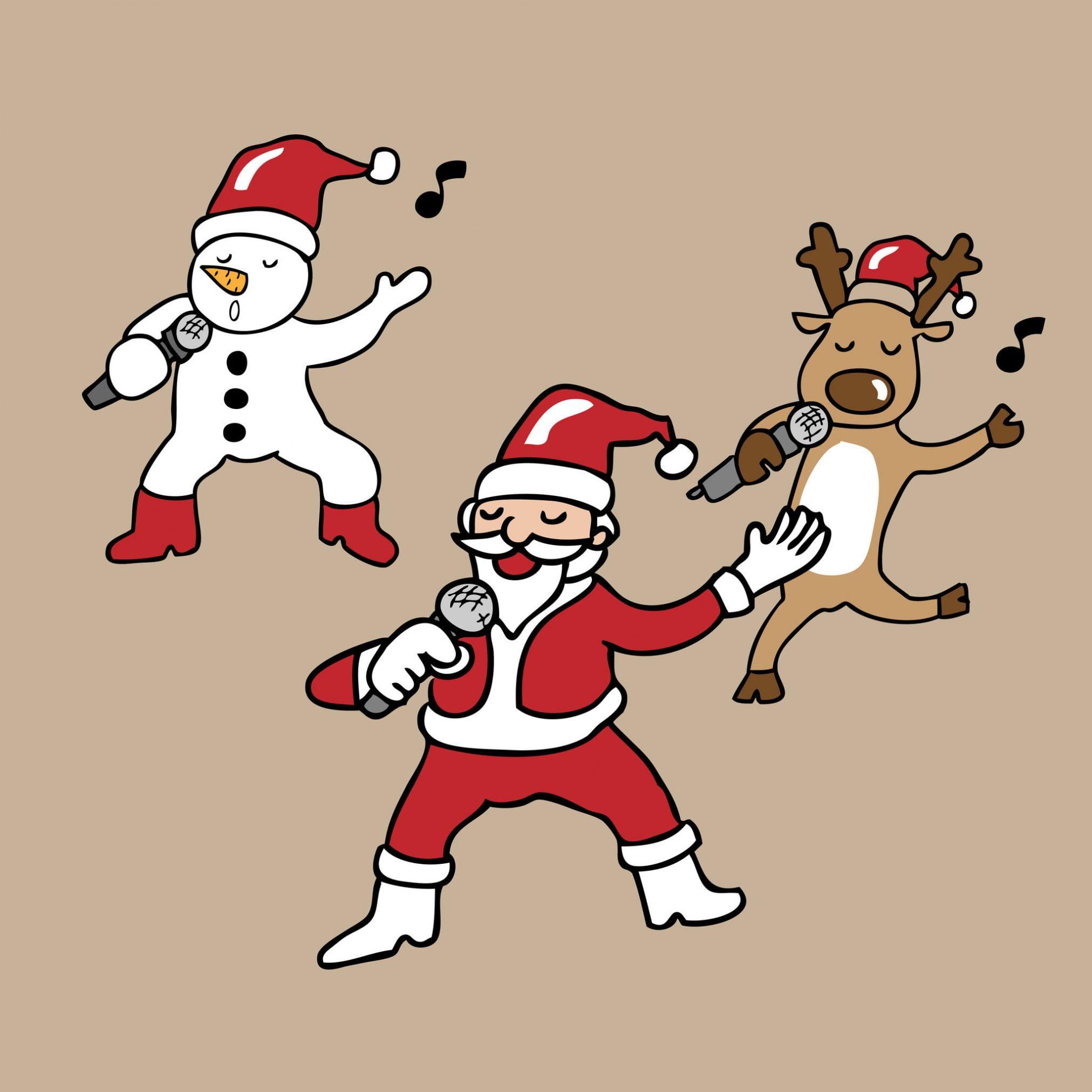 Streaming Christmas Music.Are You Sick Of Christmas Music Yet Ajp