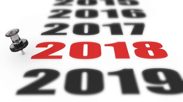 2018 2019 new year budget