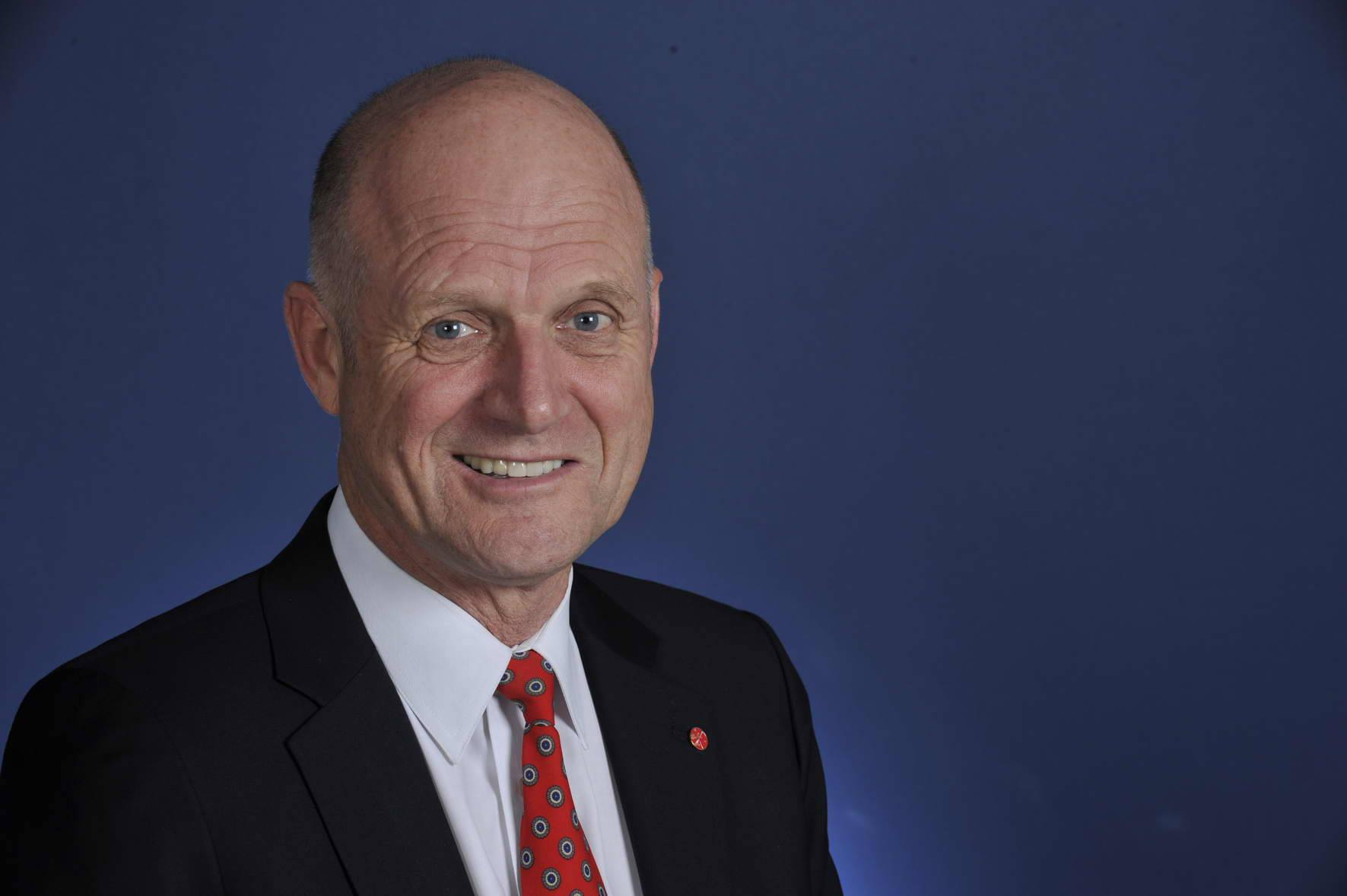 Liberal Democrats Senator David Leyonhjelm
